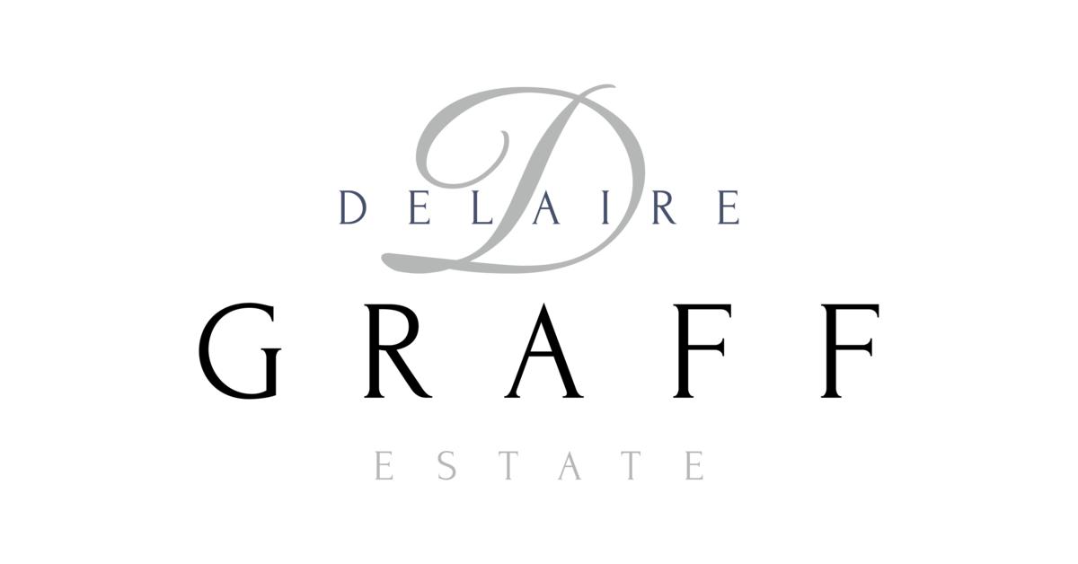 Delaire Graff Logo