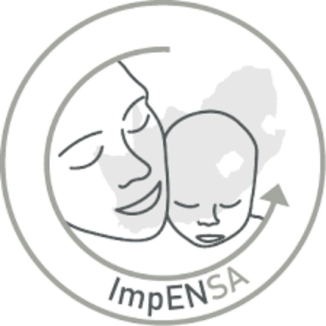 ImpENSA Logo
