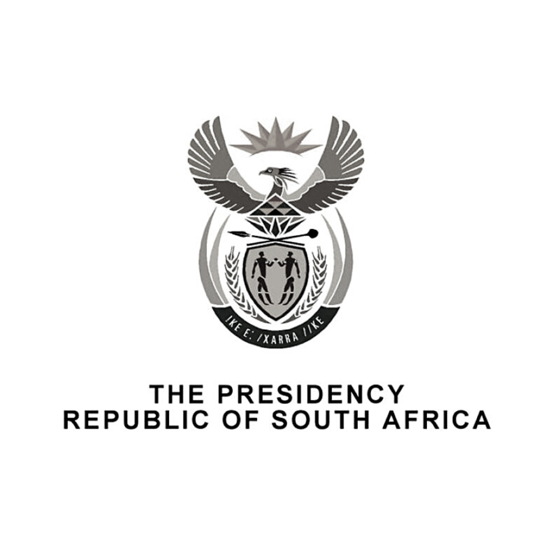 The Presidency Republic of South Africa Logo